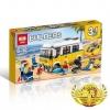 เลโก้จีน LEPIN.24044 ชุด Creator Sunshine Surfer Van