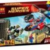 เลโก้จีน Bela10240 Super heroes