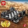 เลโก้จีน LEPIN.16019 ชุด Lego Fantasy Era Castle Giant Chess