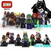 เลโก้จีน XINH 251-258 ชุด Super Heroes (สินค้ามือ 1 ไม่มีกล่อง)