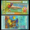 ธนบัตรตาฮิติ South Pacific States, 5 dollar, Tahiti (French Polynesia) 2015, Polymer, UNC