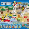 เลโก้จีน LELE.28001 ชุด City