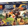 เลโก้จีน BELA10482 ชุด NEXO Knights Infernox Captures The Queen