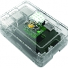 Raspberry Pi B+ /Pi 2 Case Black,White,Clear
