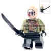 เลโก้จีน WM.302 ชุด Jason (สินค้ามือ 1 ไม่มีกล่อง)