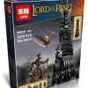 เลโก้จีน LEPIN 16010 ชุด Lord of the rings The tower of the orthanc