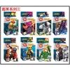 เลโก้จีน SY258 super heroes