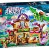 เลโก้จีน Bela10504 ชุด Fairy มังกรเขียว