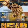 เลโก้จีน SY.870 ชุด Clayface Splat Attack
