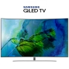 Samsung 55 in. QLED Curved Smart TV QA55Q8CAMK