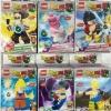 เลโก้จีน ZHIAO 5831-5836 ชุด Dragonball Z