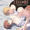 Love me #จับเพื่อนทำเมีย by memew