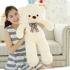 ตุ๊กตาหมีอ้วนขนกุหลาบ รุ่น BP050082 ขนาด 0.75 เมตร