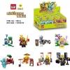 เลโก้จีน Enlighten.1503A ชุด Minifigures