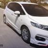 ชุดแต่งรถ Honda Jazz 2017 byTamiyaAutoshop