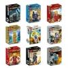 เลโก้จีน Iron man 9 ตัว