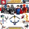 เลโก้จีน SY 622 ชุด DC Vs X-Men