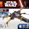 เลโก้จีน LELE 79209 ชุด Starwars ยาน X-Wings