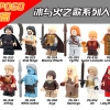 เลโก้จีน POGO 932-943 ชุด Game of Thrones ( สินค้ามือ 1 ไม่มีกล่อง )