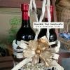 ตะกร้าใส่ขวดไวน์ 2 ขวด