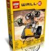 เลโก้จีน LEPIN16003 ชุด Wall E