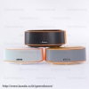 Bluetooth Speaker GS-809 ลำโพงบลูทูธใช้งานแบบพกพา มัลติฟังก์ชั่น ดีไซด์สวยงาม