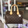 LOUISVUITTON Speedy Monogram Size 25