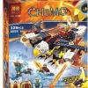 เลโก้จีน BELA 10292 ชุด Chima