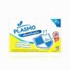 Plasmo พลาสโมสติ๊กเกอร์กันยุง สูตรสมุนไพร 2 ชิ้น