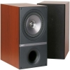 Kef Q300 Bookshelf Speakers (rosewood)