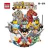 เลโก้จีน Enlighten 1501B ชุด Three Kingdoms