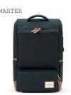 Y-MASTER Back pack(กระเป๋าเป้ สะพายหลัง) BA058 สีน้ำเงิน พร้อมส่ง