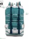 8848 Back pack(กระเป๋าเป้ สะพายหลัง) BA027 สี ฟ้าคราม พร้อมส่ง