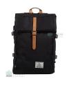 Back pack(กระเป๋าเป้ สะพายหลัง) BA056 สีดำ พร้อมส่ง