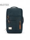Y-MASTER Back pack(กระเป๋าเป้ สะพายหลัง) BA059 สีน้ำเงิน พร้อมส่ง