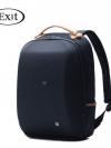 ราคาพิเศษ 1600 เฉพาะสั่งทางไลน์ kling / Exit Back pack(กระเป๋าเป้ สะพายหลัง ใส่กล้อง กันกระแทก) BA062 สีน้ำเงิน พร้อมส่ง