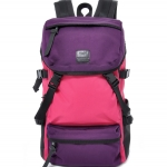 Anello Backpack AH-B1901 Purple/Pink