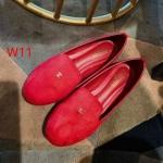 รองเท้าคัทชู ทรงหัวมน แต่งอะไหล่ CC สวยเรียบหรูสไตล์ชาแนล ดูดีดูไฮ หนังนิ่ม พื้นนิ่ม งานสวย ใส่สบาย แมทสวยได้ทุกชุด