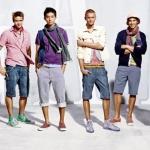 เคล็ดลับดี ๆ การเลือกสีเสื้อผ้าสำหรับคุณผู้ชาย!!