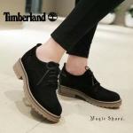 รองเท้าคัทชู หนังกำมะหยี่ Timberland สไตล์ Oxford Magic shoes งานดีไซน์ สุดคลาสสิคที่ฮิตไปทั่วโลก อินเทรนไม่มีเอาท์ มาดเท่ห์ๆ ราคาเบา