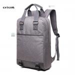Back pack(กระเป๋าเป้ สะพายหลัง) BA060 สีเทา พร้อมส่ง