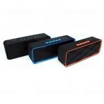 Bluetooth Speakers SC211 ลำโพงบลูทูธพกพา