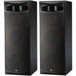 Cerwin Vega XLS-215 Floorstanding Tower Speaker