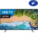 Samsung 49 in. UHD 4K Smart TV UA49NU7100KXXT