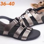 รองเท้าแตะแฟชั่น แบบสวม รัดส้น แต่งลายฉลุลายร้อยเชือกด้านหน้าเก๋มาก พื้นซอฟคอมฟอตนิ่มสไตล์ฟิตฟลอบ ใส่สบายมาก แมทสวยได้ทุกชุด