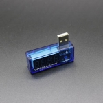 USB Power Current Voltage Charger Doctor Tester