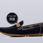 พรีออเดอร์ รองเท้า เบอร์ 44 - 50 แฟชั่นเกาหลีสำหรับผู้ชายไซส์ใหญ่ เก๋ เท่ห์ - Preorder Large Size Men Korean Hitz Sandal