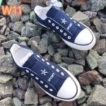 รองเท้าผ้าใบแฟชั่น เรียบเก๋สไตล์แบรนด์ ทรงสวย ใส่สบาย ใส่เที่ยว ออกกำลังกาย แมทสวยเท่ห์ได้ทุกชุด