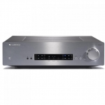 Cambridge Audio CXA80 Amplifier Silver