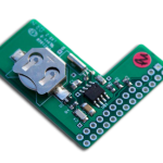 PiFace Real Time Clock FOR RASPBERRY PI